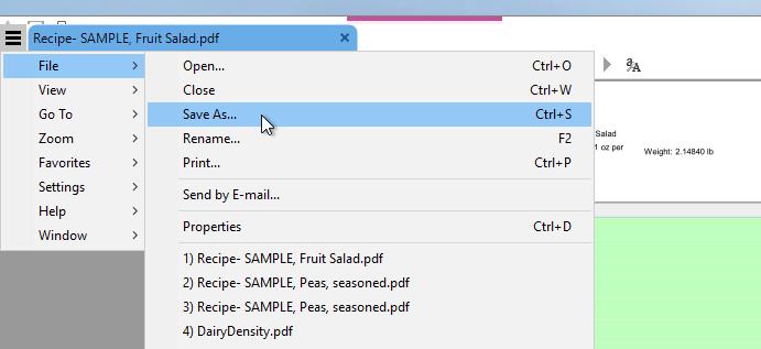 Saving PDF files to your Mac computer – ESHA Research